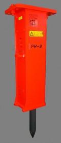 Hydraulic hammer PH-2 Enviro