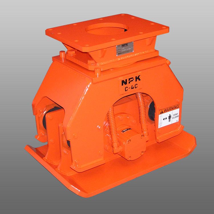 Compactor C 4c Npk Europe