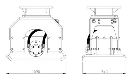 Compactor C-6C