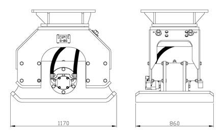 Compactor C-8C