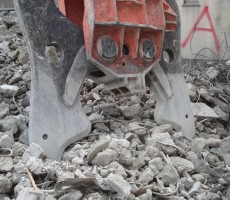 Crusher S-42XCR