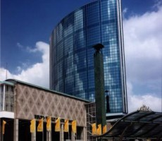 NPK Europe - World Trade Center in Rotterdam