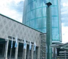 NPK Europe - World Trade Center in Rotterdam