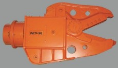 Steel shear K-4JR